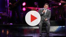 'Michael Bublè si ritira dalla musica' ma lo staff smentisce