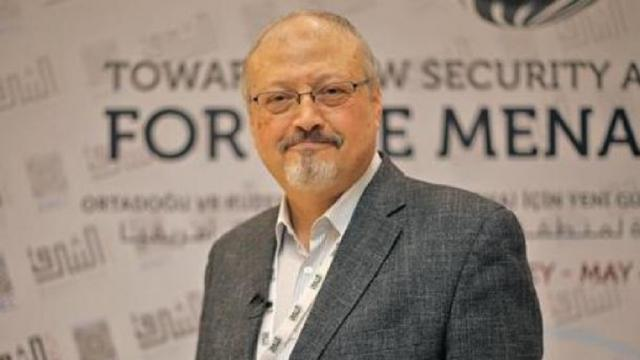 Última columna del periodista saudí Jamal Khashoggi fue publicada