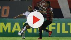 Decisão do Brasileiro Sub-20 entre Vitória e Palmeiras termina em confusão