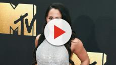 Jenelle Evans makes some points about Teen Mom 2 reality show