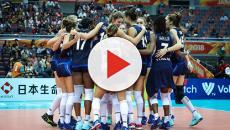 Italia in finale dei Mondiai di volley: Cina battuta 3-2