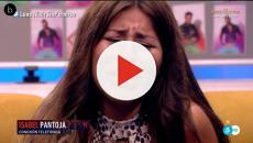 El público de GHVIP humilla a Isa Pantoja por su apellido