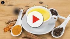 Cinco recetas para cocinar con cúrcuma