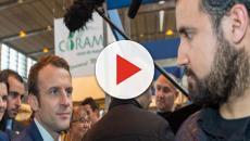Selfie à Saint-Martin: Benalla juge que 'Macron s'est fait avoir comme un lapin'