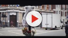 Dopo Londra l'orso anti-smog 'Toxic Toby'  potrebbe arrivare in Europa e in USA
