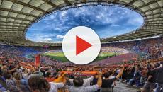 Roma-Spal: match visibile sui canali Sky Sport e in streaming su Sky Go