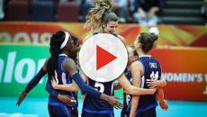 Mondiali volley femminile, domani finale Italia-Serbia in diretta su Rai 2