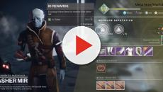 Destiny 2: Devs looking into a weapon, health bar issues, and Bright increase