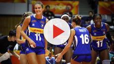Mondiali volley femminile: l'Italia stacca il biglietto per la finale