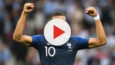 5 stars qui voient Kylian Mbappé Ballon d'Or