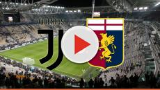 Juventus-Genoa, Allegri sceglie il 4-3-3: Benatia al fianco di Bonucci