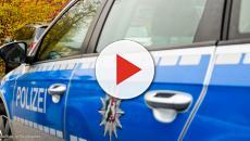 Täter auf der Flucht - Sparkasse überfallen in Sinsheim
