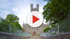 VÍDEO: 5 escalofriantes castillos embrujados del mundo