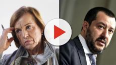 Elsa Fornero attacca pesantemente Matteo Salvini