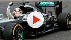 Formula 1, Gran Premio di Austin: Hamilton a un passo dal titolo mondiale