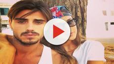 GF Vip, Francesco Monte : 'Cecilia Rodriguez, la donna della mia vita'