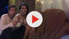 Giulia Salemi nella bufera per un video hot di Super Shore
