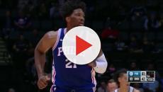 2018 NBA regular season: Top 5 players in October 18 games