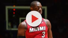 Heat's Dwyane Wade is ready for 'One Last Dance'
