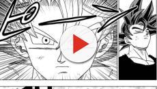 Jirens Wunsch wird im Dragon Ball Super Manga enthüllt