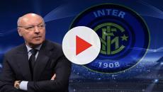 Inter, nuovo contatto tra Marotta e Steven Zhang