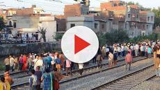 Tragedia ferroviaria durante una festa nella città indiana di Amritsar