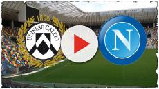 Serie A, Udinese-Napoli: in diretta sulla piattaforma DAZN
