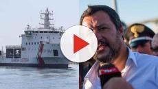 Per i giudici, Salvini ha difeso l'interesse nazionale nel caso Diciotti