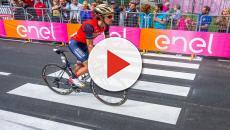 Ciclismo, Nibali scrive una lettera a Pellizotti: 'Come si fa litigare con te?'