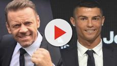 VÍDEO: Rocco Siffredi desvela que conoció a Cristiano Ronaldo en un club