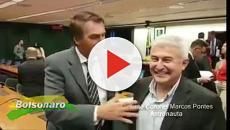Astronauta Marcos Pontes vai assumir ministério em possível governo do PSL