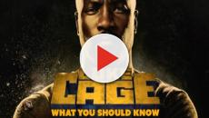Luke Cage has been canceled and Twitter reacts