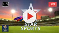 Star Sports live cricket streaming India vs West Indies 1st ODI with highlights
