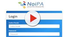 Il portale della pubblica amministrazione si chiama NoiPA