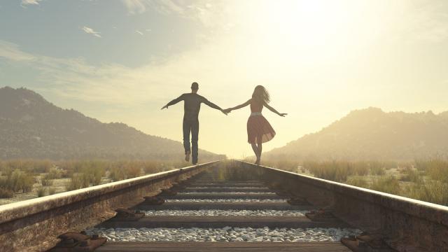 Coisas que você não deve compartilhar com seu parceiro