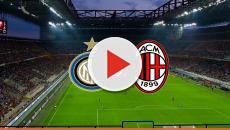 Diretta Inter-Milan su Sky: Spalletti recupera Vecino, Gattuso conta su Calabria