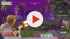 Fortnite's floating island activated final rune