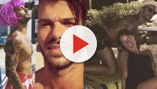 Claudio Sona, si affretta a cancellare il video hot pubblicato su Instagram
