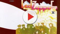 Led Zeppelin II, l'album compie 49 anni il 22 ottobre