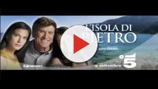 Replica L'isola di Pietro 2, la prima puntata su MediasetPlay