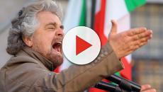 Beppe Grillo: 'Il Quirinale ha troppi poteri, togliamoli'