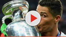 Champions League, Cristiano Ronaldo pronto per la sfida con il Manchester Utd