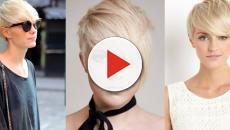 Nuovi tagli di capelli donna autunno 2018