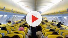 Gran Bretagna: insulta donna di colore su un volto Ryanair