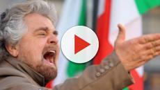 Grillo all'attacco: 'Togliere i poteri al capo dello Stato'