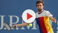 Les joueurs de tennis français au plus mal