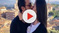 Gossip Maria De Filippi: il figlio Gabriele pubblica la foto con la fidanzata