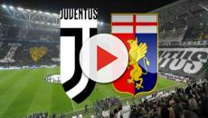 Juventus-Genoa: È 1-1 all'Allianz Stadium, in gol Ronaldo e Bessa