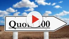Quota 100: contributi figurativi e decurtazione assegno