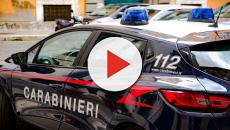 Napoli, 20enne di Ottaviano arrestato per spaccio di sostanze stupefacenti